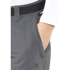 Maier Sports Kluane 3/4 Pants Women graphite